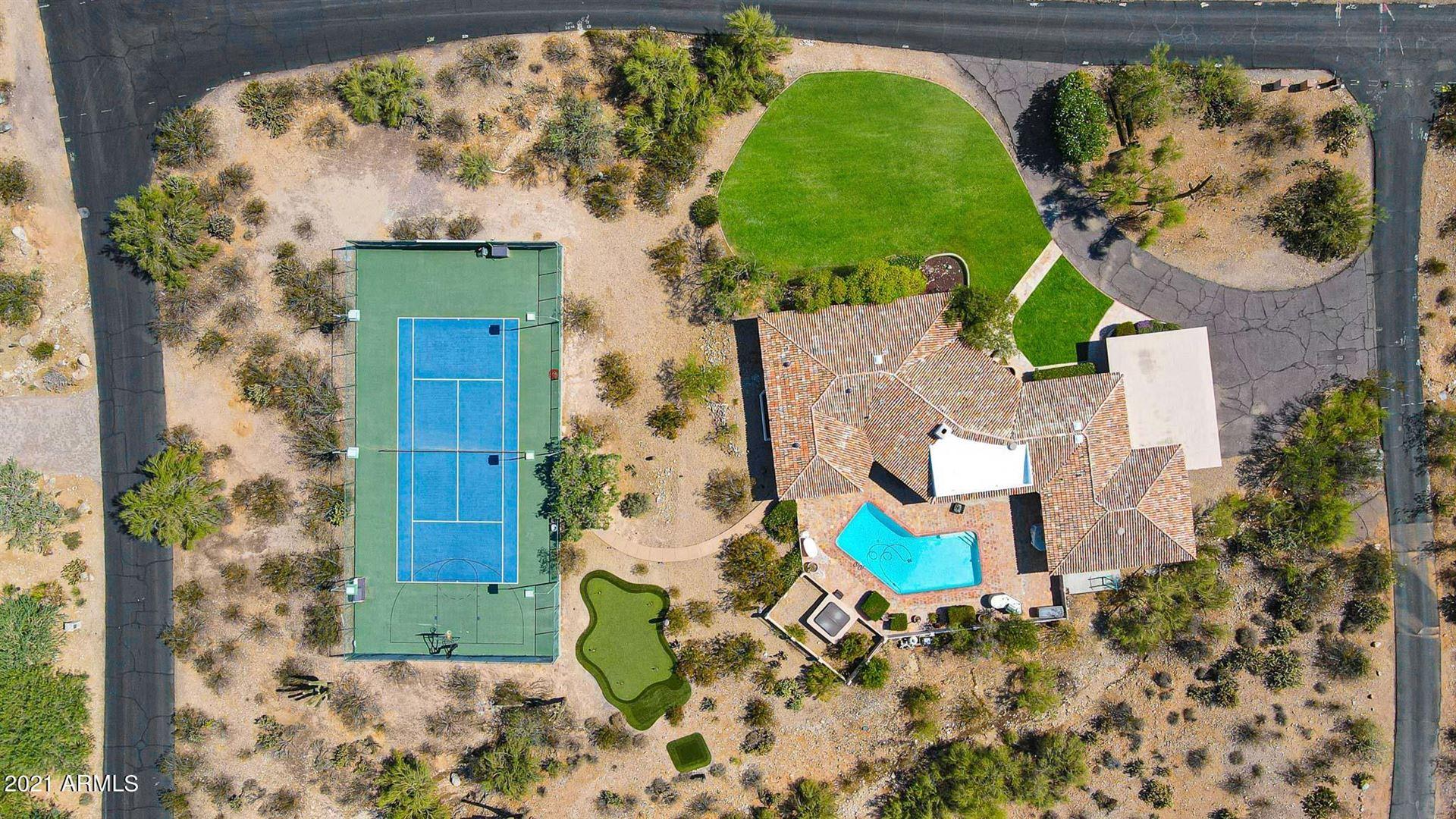 Photo of 6220 E Cholla Drive, Paradise Valley, AZ 85253 (MLS # 6263986)