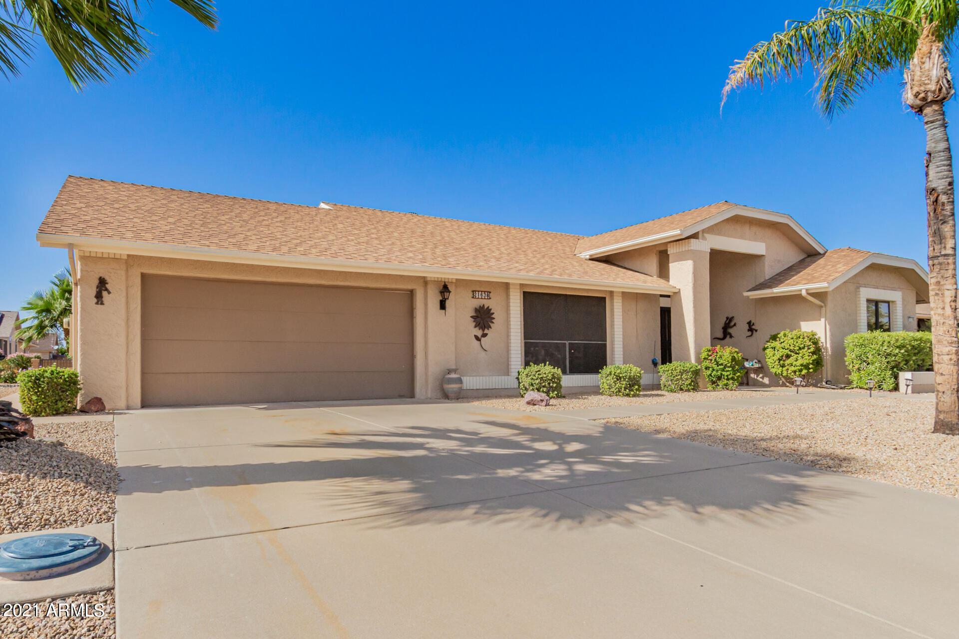 Photo of 21638 N 125TH Way, Sun City West, AZ 85375 (MLS # 6306986)