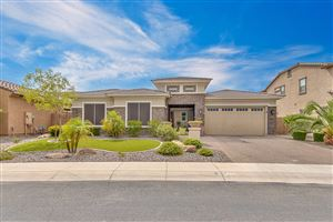 Photo of 5077 S MARIPOSA Drive, Gilbert, AZ 85298 (MLS # 5954987)