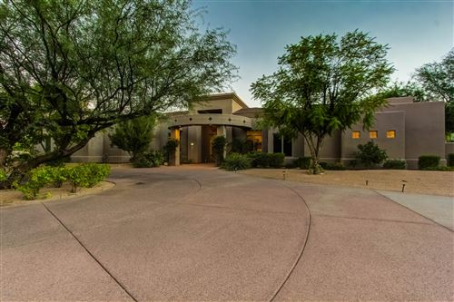 Photo of 6151 E Royal Palm Road, Paradise Valley, AZ 85253 (MLS # 6133987)
