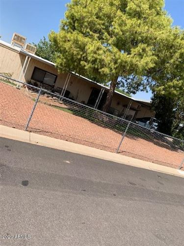 Photo of 16032 N 68TH Avenue, Peoria, AZ 85382 (MLS # 6136987)