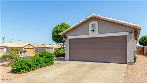 Photo of 9914 E DIAMOND Avenue, Mesa, AZ 85208 (MLS # 6261987)