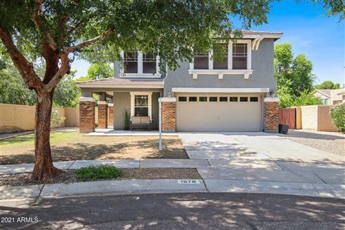 Photo of 1578 S SABINO Court, Gilbert, AZ 85296 (MLS # 6294987)