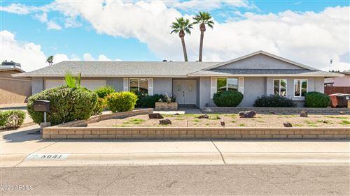 Photo of 8631 E TURNEY Avenue, Scottsdale, AZ 85251 (MLS # 6310987)