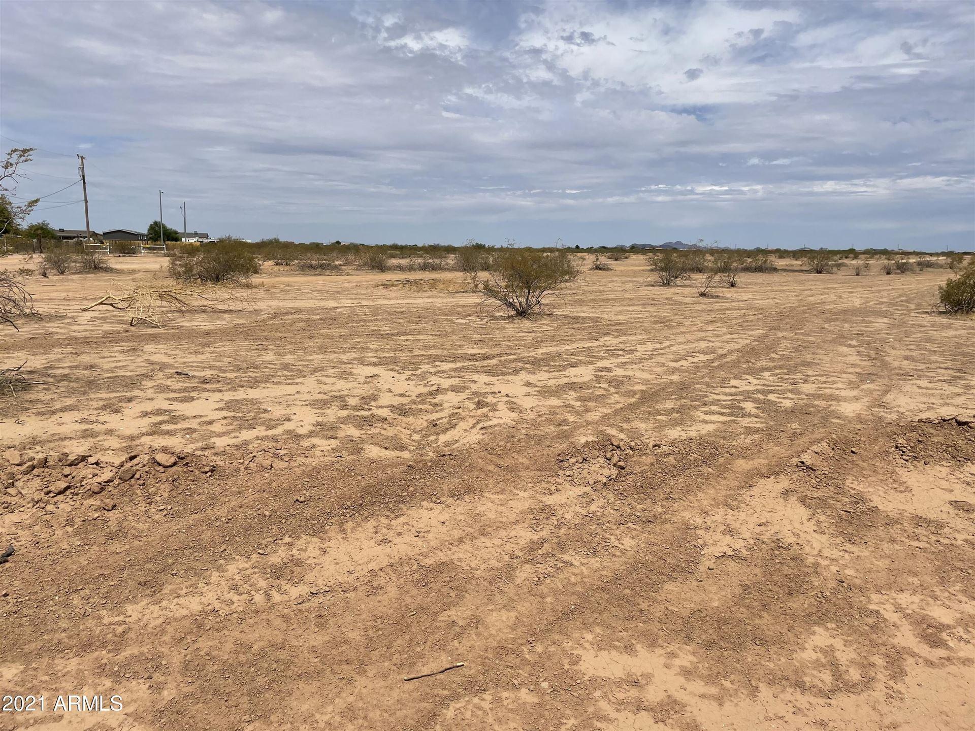 Photo of 0 N 221st Avenue, Wittmann, AZ 85361 (MLS # 6243987)