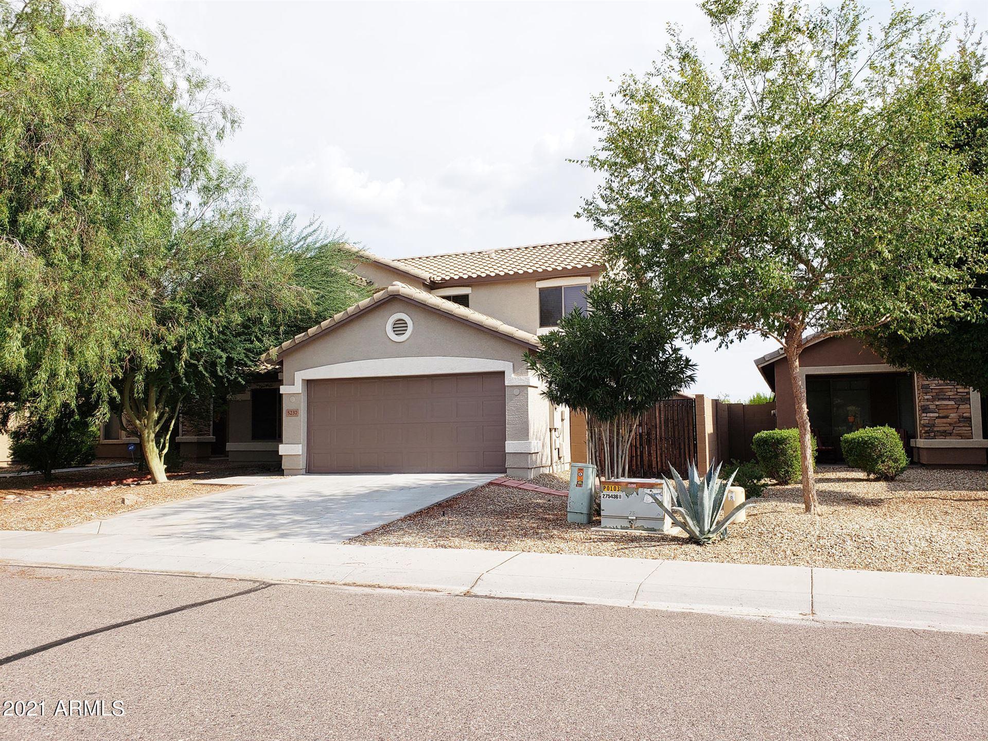 5237 W PLEASANT Lane, Laveen, AZ 85339 - MLS#: 6267987