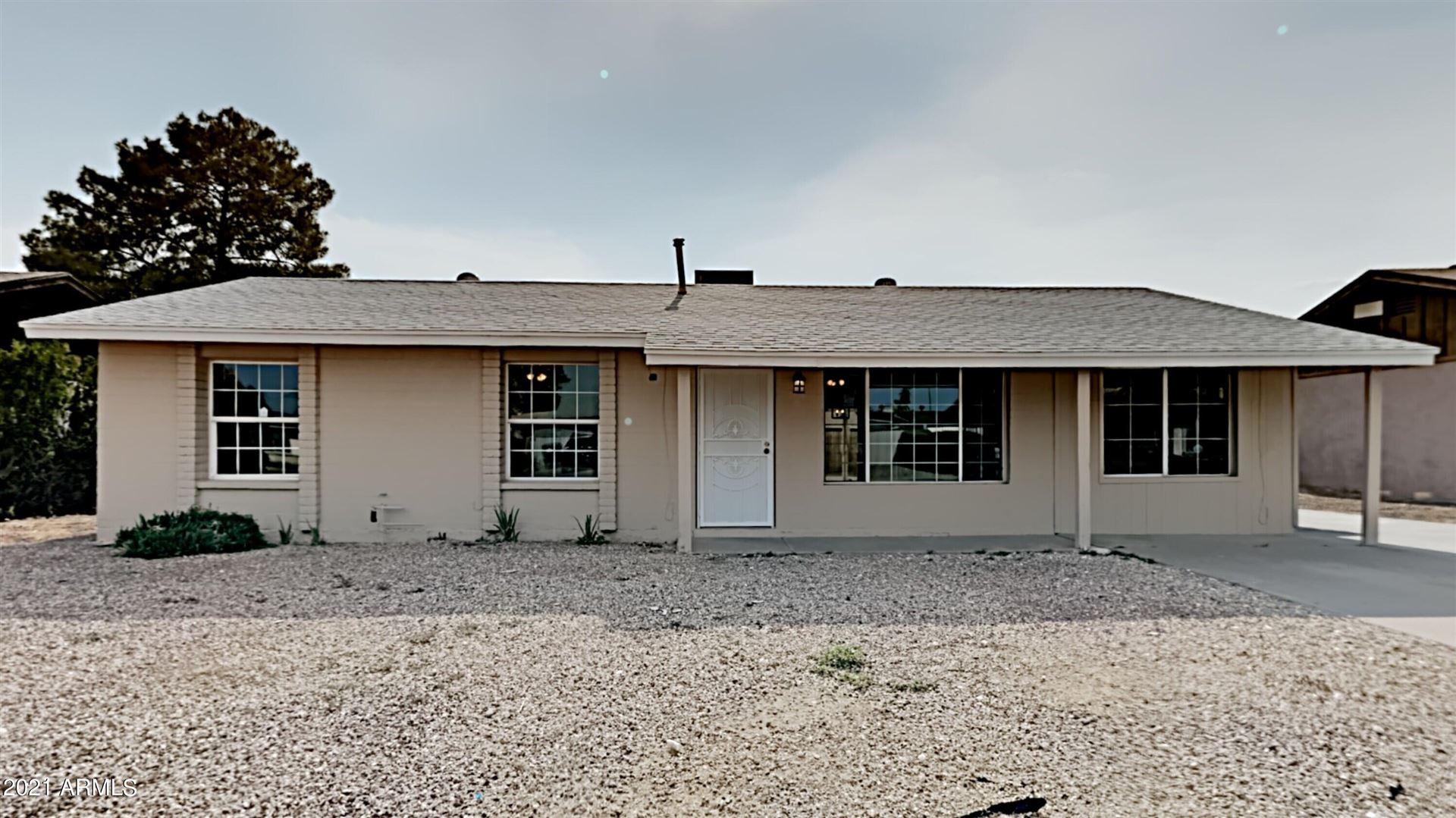 17244 N 13TH Avenue, Phoenix, AZ 85023 - MLS#: 6268987