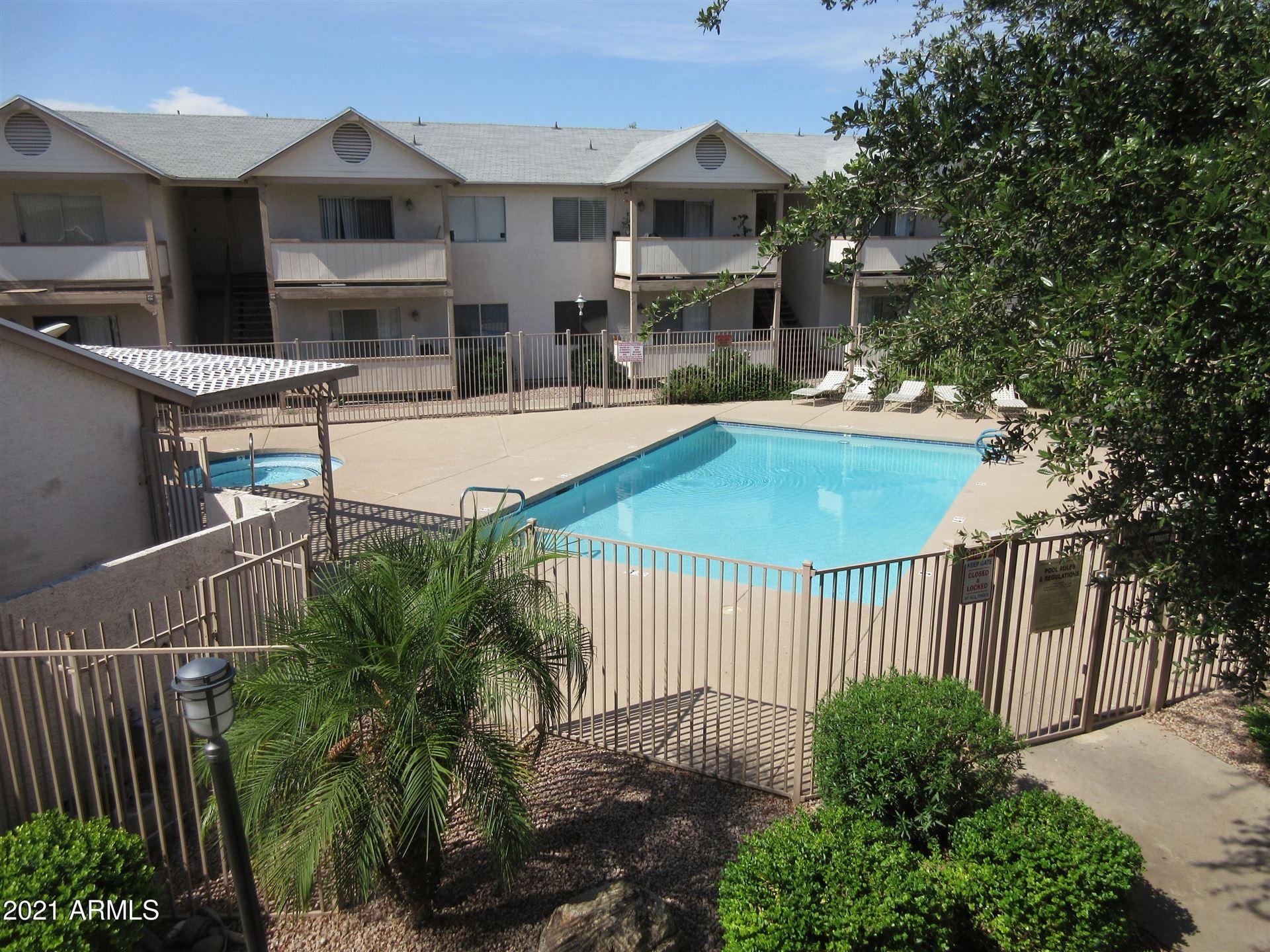 616 S HARDY Drive #242, Tempe, AZ 85281 - MLS#: 6272987