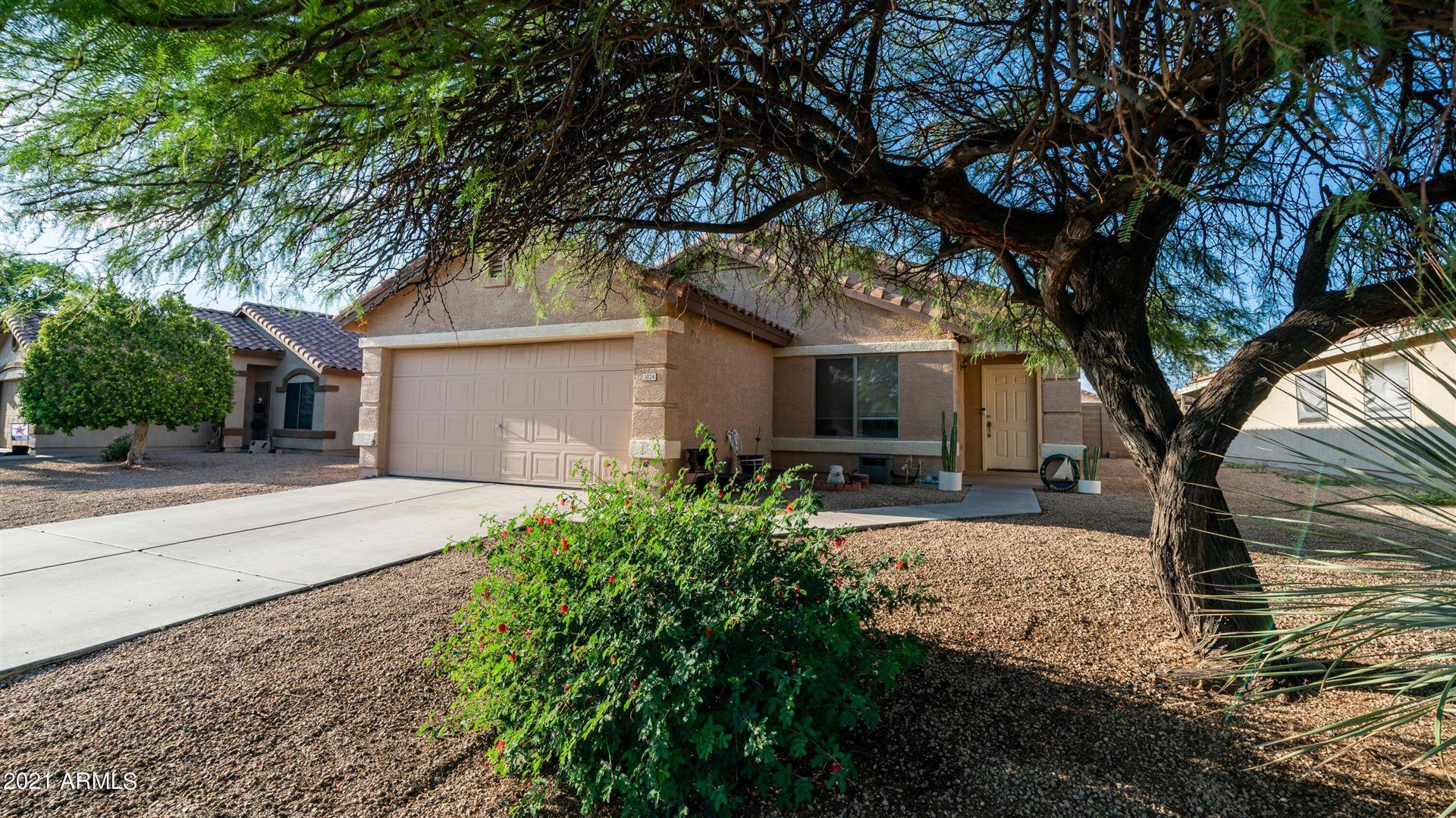 Photo of 1024 E SANTA CRUZ Lane, Apache Junction, AZ 85119 (MLS # 6288987)