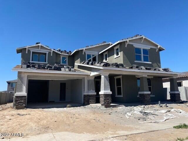 Photo of 22744 E MAYA Road, Queen Creek, AZ 85142 (MLS # 6295987)