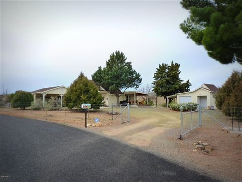 Photo of 15762 S PALOMINO Road, Mayer, AZ 86333 (MLS # 6026988)