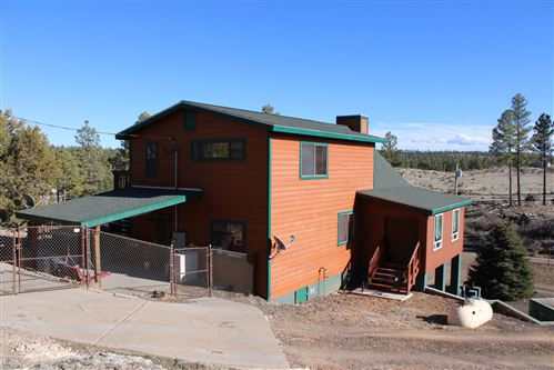 Photo of 1826 Mus Heart Trail, Overgaard, AZ 85933 (MLS # 6044988)