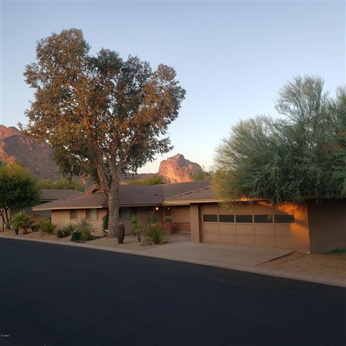 Photo of 5635 E Lincoln Drive #60, Paradise Valley, AZ 85253 (MLS # 6136988)