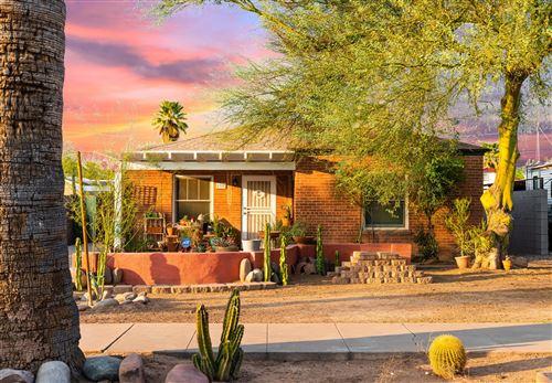 Photo of 1318 E CORONADO Road, Phoenix, AZ 85006 (MLS # 6149988)