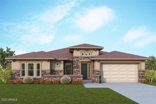 Photo of 22795 E Excelsior Avenue, Queen Creek, AZ 85142 (MLS # 6161988)