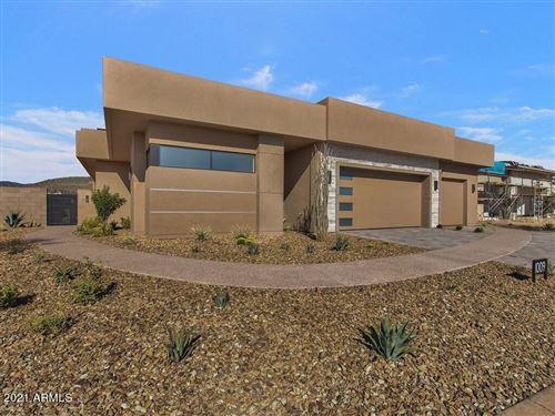 Photo of 37200 N CAVE CREEK Road #1009, Scottsdale, AZ 85262 (MLS # 6164988)