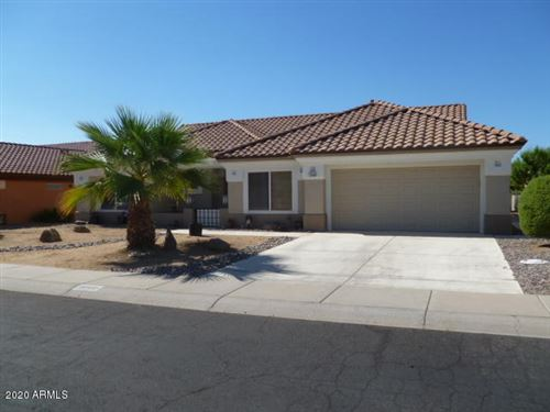 Photo of 14909 W YOSEMITE Drive, Sun City West, AZ 85375 (MLS # 6165988)
