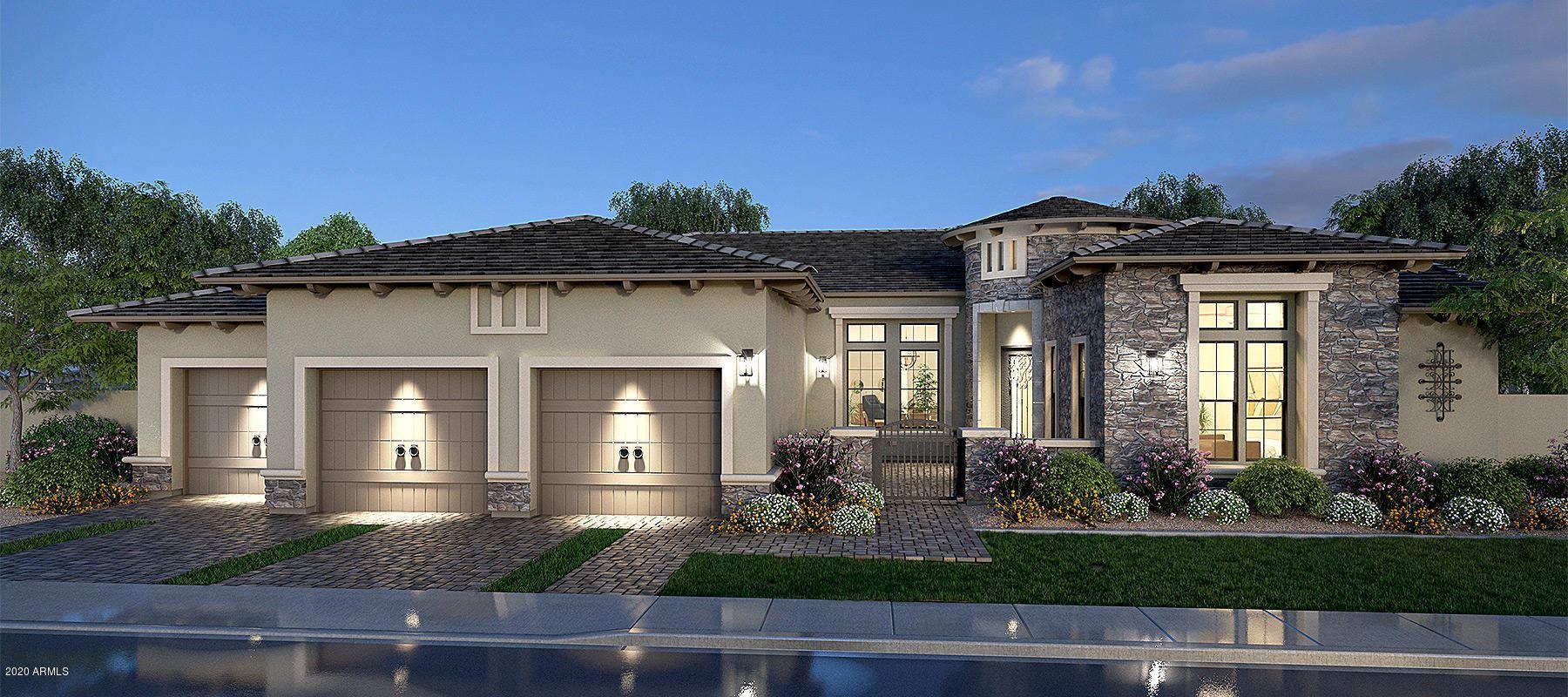 2782 E WATERMAN Street, Gilbert, AZ 85297 - MLS#: 6102988