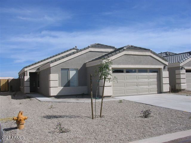 Photo of 1290 E CHRISTOPHER Street, San Tan Valley, AZ 85140 (MLS # 6195988)