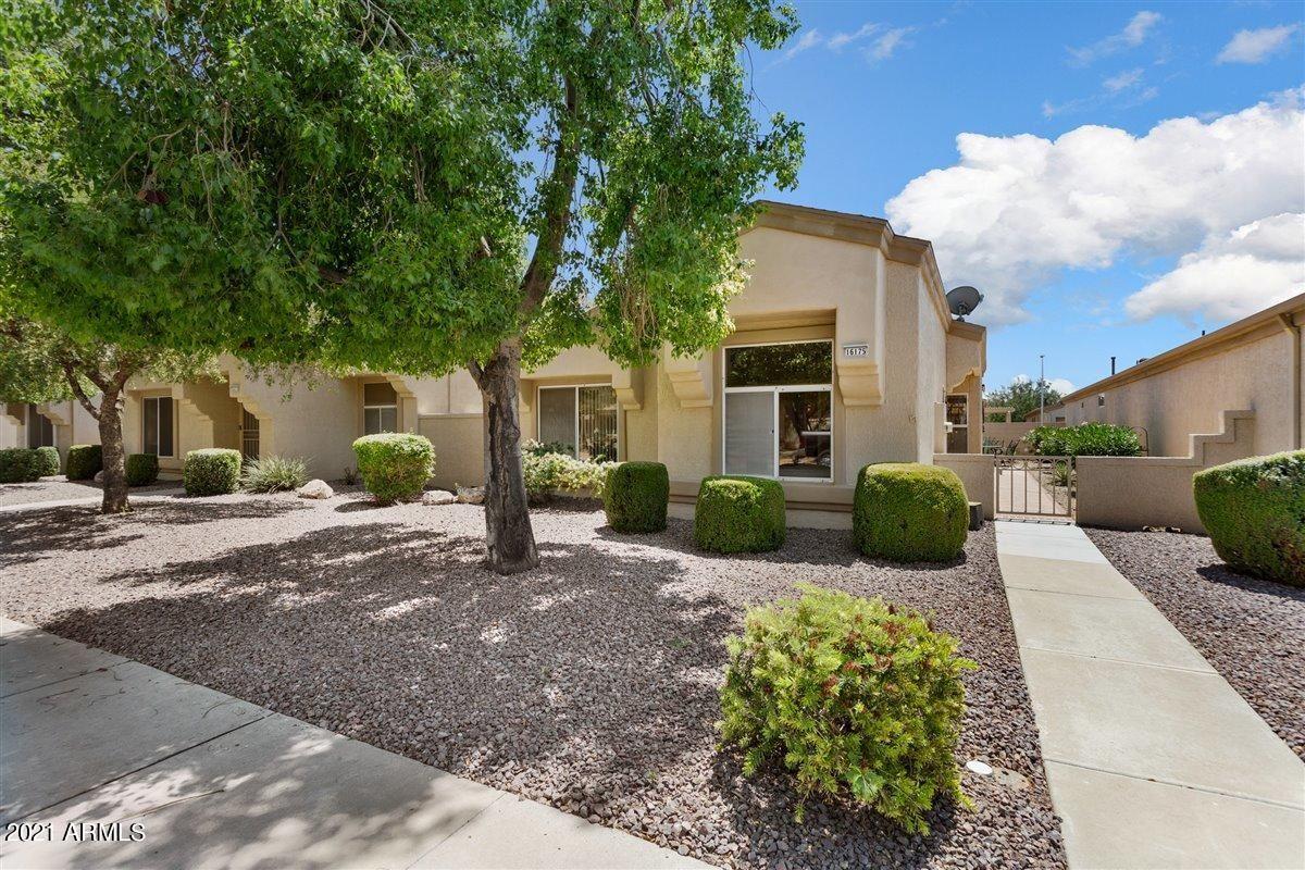 16175 W VISTA NORTH Drive, Sun City West, AZ 85375 - MLS#: 6235988