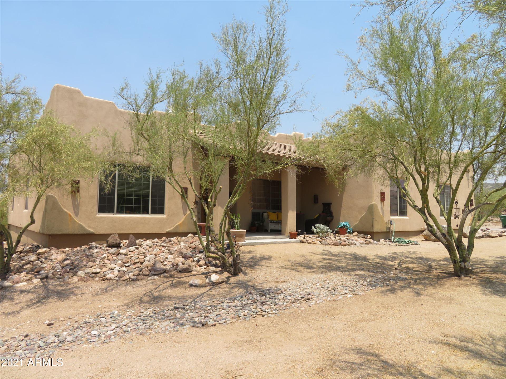 44815 N 18TH Street, New River, AZ 85087 - MLS#: 6251988