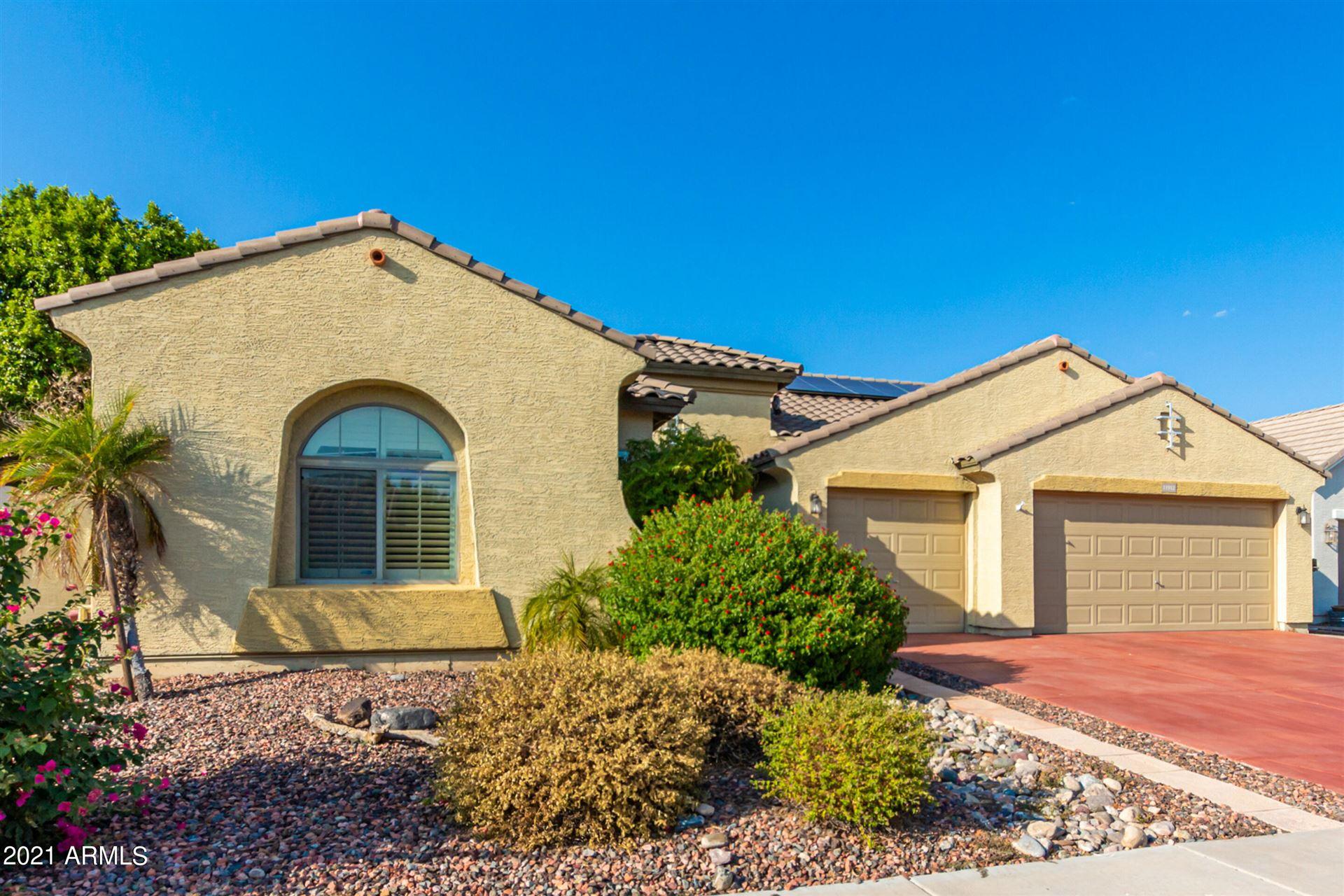 Photo of 11912 W JESSIE Lane, Sun City, AZ 85373 (MLS # 6294988)