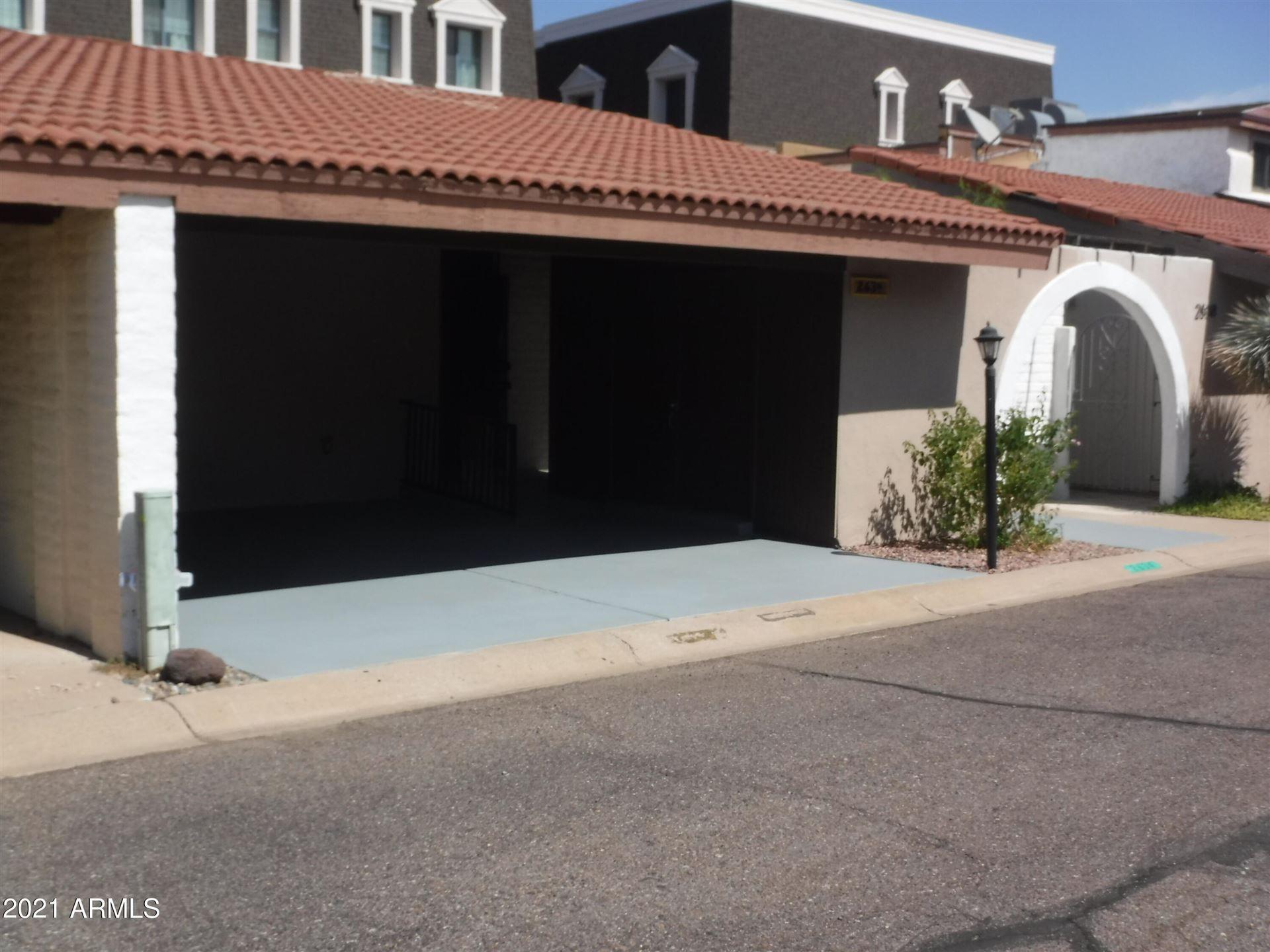 2634 E ROMA Avenue, Phoenix, AZ 85016 - MLS#: 6297988