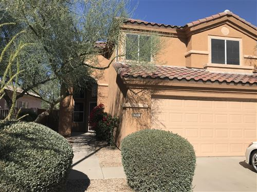 Photo of 4318 E PALO BREA Lane, Cave Creek, AZ 85331 (MLS # 6005989)