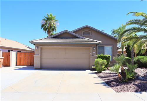 Photo of 7663 W FOOTHILL Drive, Peoria, AZ 85383 (MLS # 6097989)