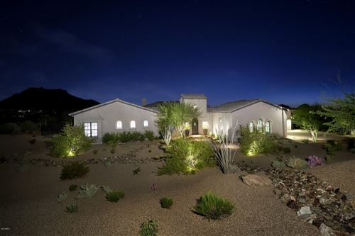 Photo of 11684 E Quail Track Dr Drive, Scottsdale, AZ 85262 (MLS # 6101989)