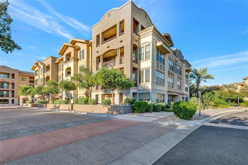 Photo of 7291 N SCOTTSDALE Road #4009, Paradise Valley, AZ 85253 (MLS # 6133989)