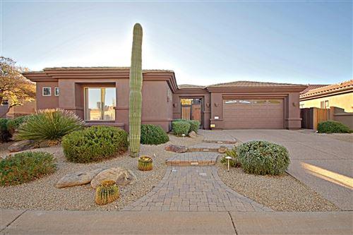 Photo of 9819 E PRESERVE Way, Scottsdale, AZ 85262 (MLS # 6165989)