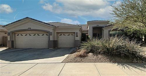 Photo of 7449 E JOURNEY Lane, Scottsdale, AZ 85255 (MLS # 6178989)
