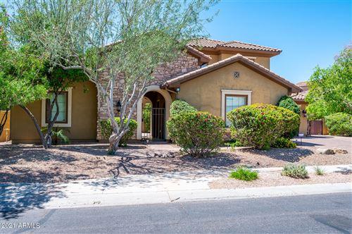 Photo of 273 W MALIBU Drive, Chandler, AZ 85248 (MLS # 6217989)
