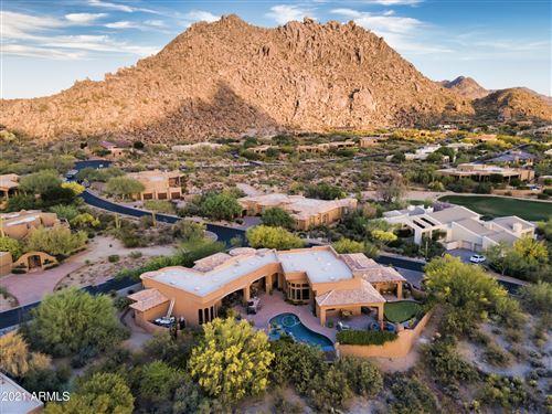 Photo of Scottsdale, AZ 85255 (MLS # 6231989)