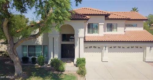 Photo of 14631 N 62nd Way, Scottsdale, AZ 85254 (MLS # 6267989)