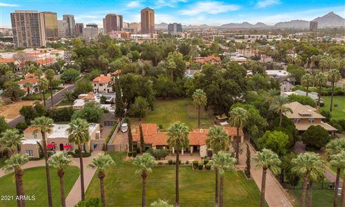 Photo of 124 E Palm Lane, Phoenix, AZ 85004 (MLS # 6298989)