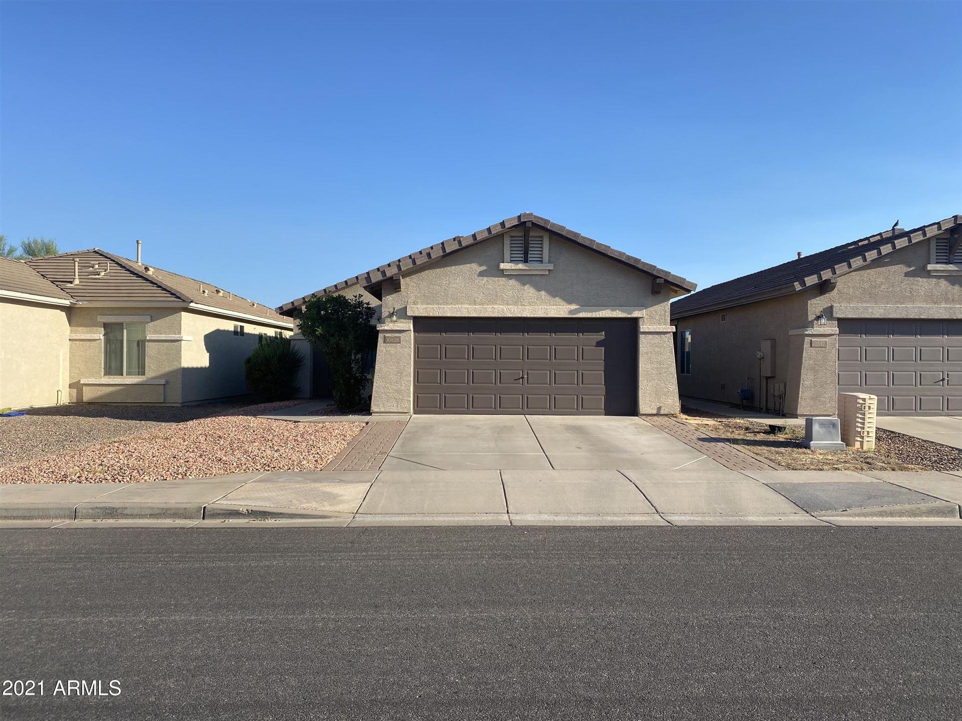 Photo of 10828 E BOSTON Street, Apache Junction, AZ 85120 (MLS # 6295989)
