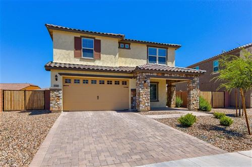 Photo of 7340 S DEBRA Drive, Gilbert, AZ 85298 (MLS # 6090990)