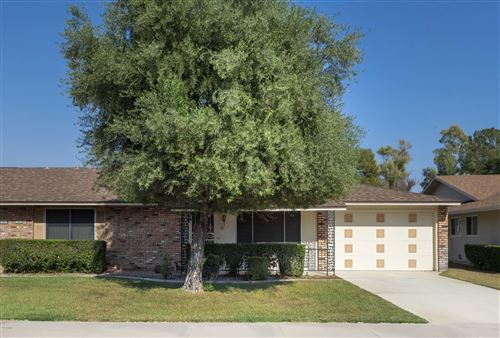 Photo of 18641 N CONESTOGA Drive, Sun City, AZ 85373 (MLS # 6149990)