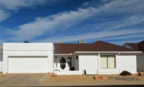 Photo of 3228 E CLARK Road, Phoenix, AZ 85050 (MLS # 6166990)