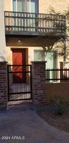 Photo of 1406 W MAIN Street #105, Mesa, AZ 85201 (MLS # 6197990)