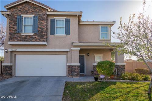 Photo of 17143 W TARA Lane, Surprise, AZ 85388 (MLS # 6200990)