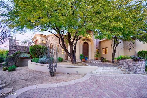 Photo of 9820 E THOMPSON PEAK Parkway #500, Scottsdale, AZ 85255 (MLS # 6292990)