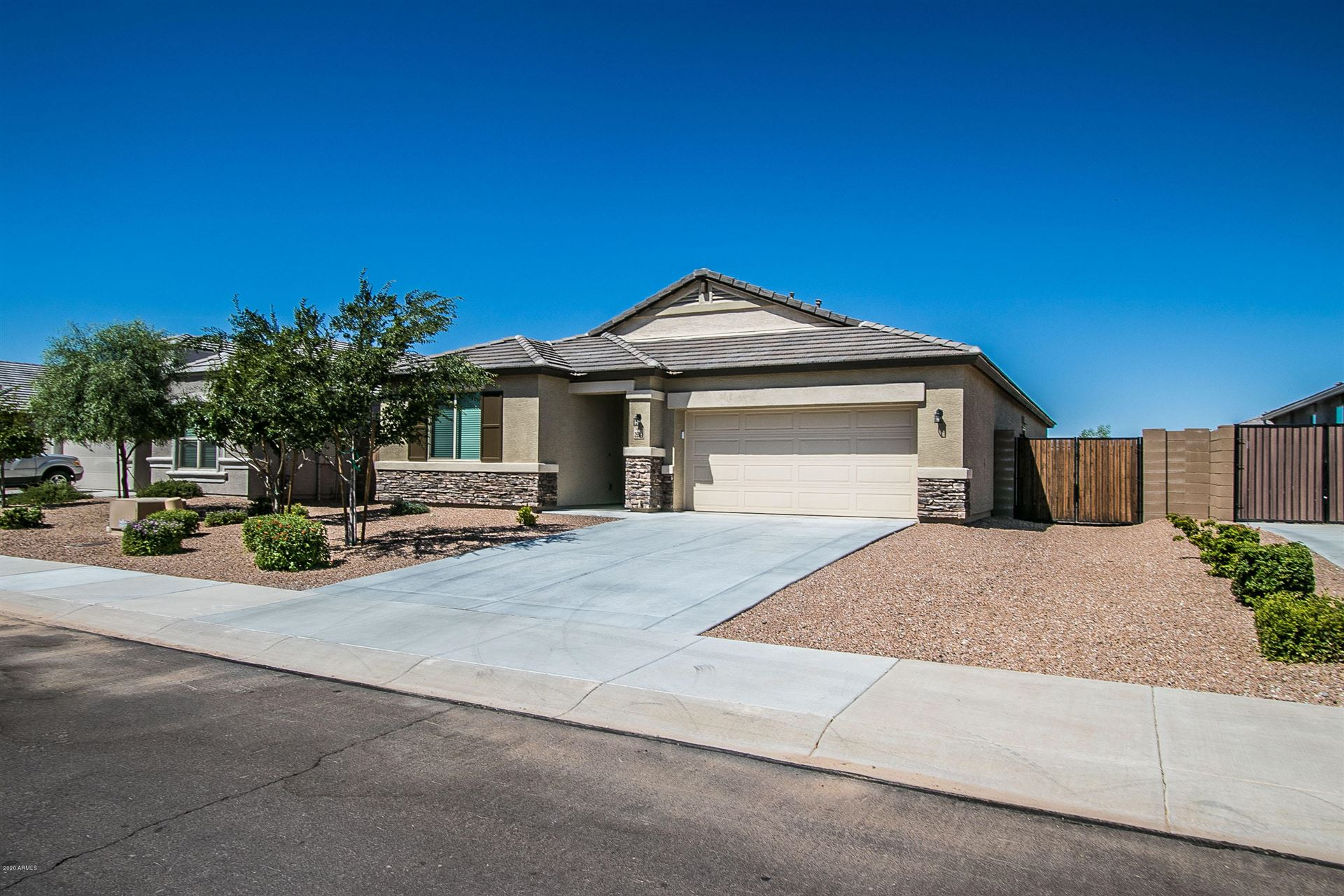 25914 N 137TH Avenue, Peoria, AZ 85383 - MLS#: 6096990