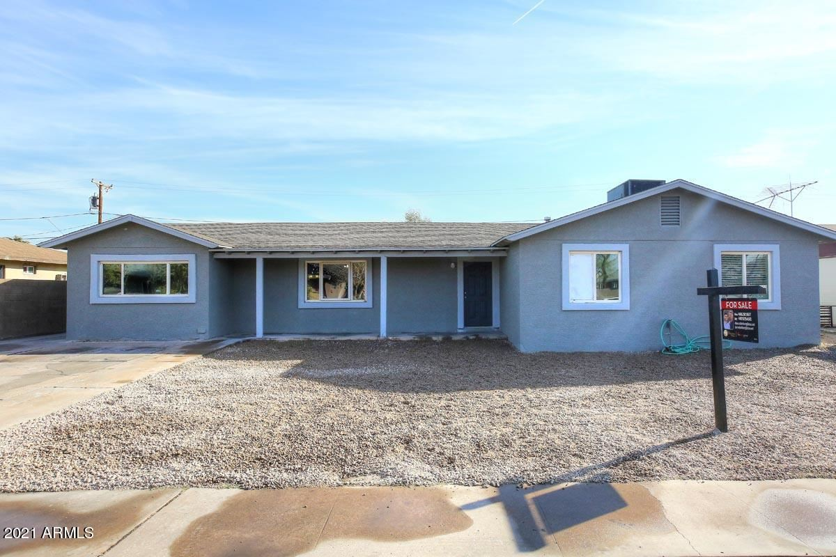 2931 N 39TH Drive, Phoenix, AZ 85019 - MLS#: 6178990