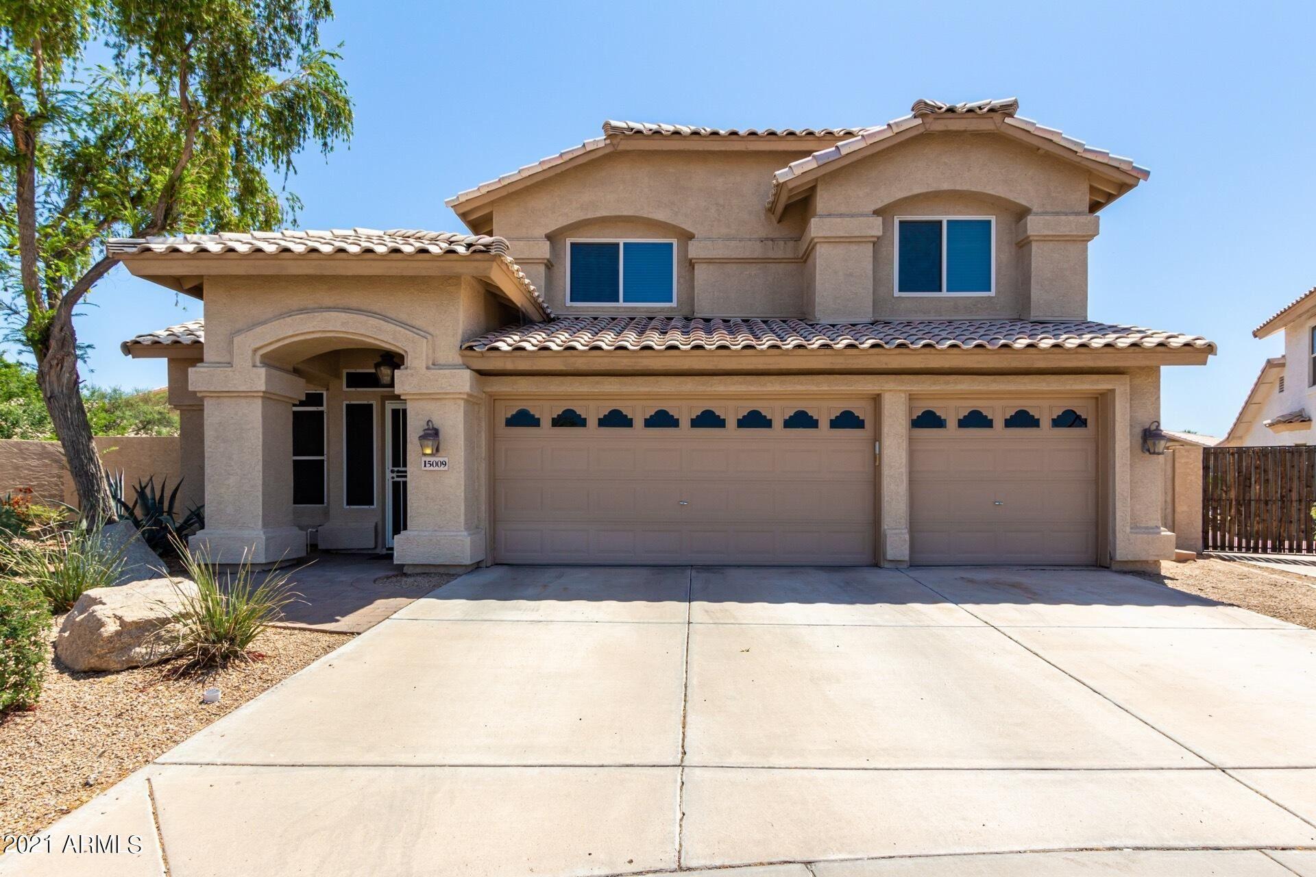 15009 S 40TH Way, Phoenix, AZ 85044 - MLS#: 6244990