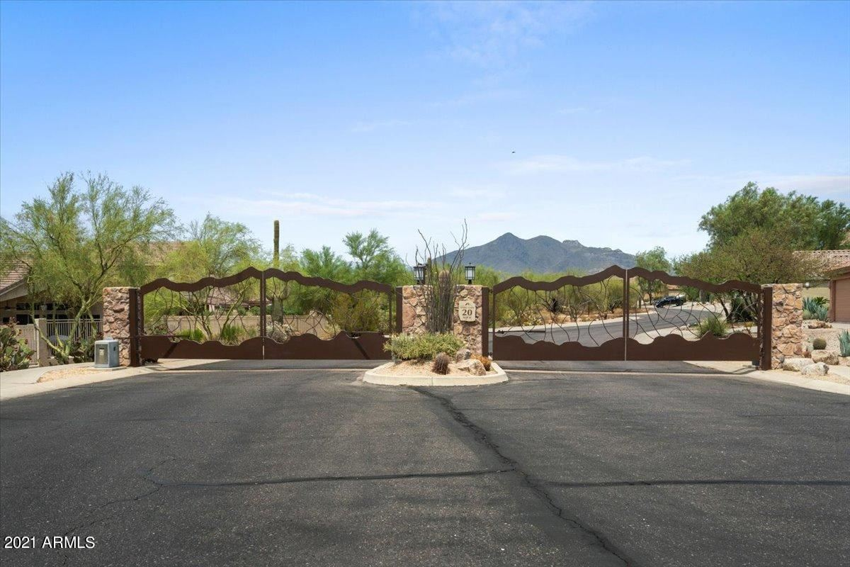 Photo of 4435 E RED RANGE Way, Cave Creek, AZ 85331 (MLS # 6267990)