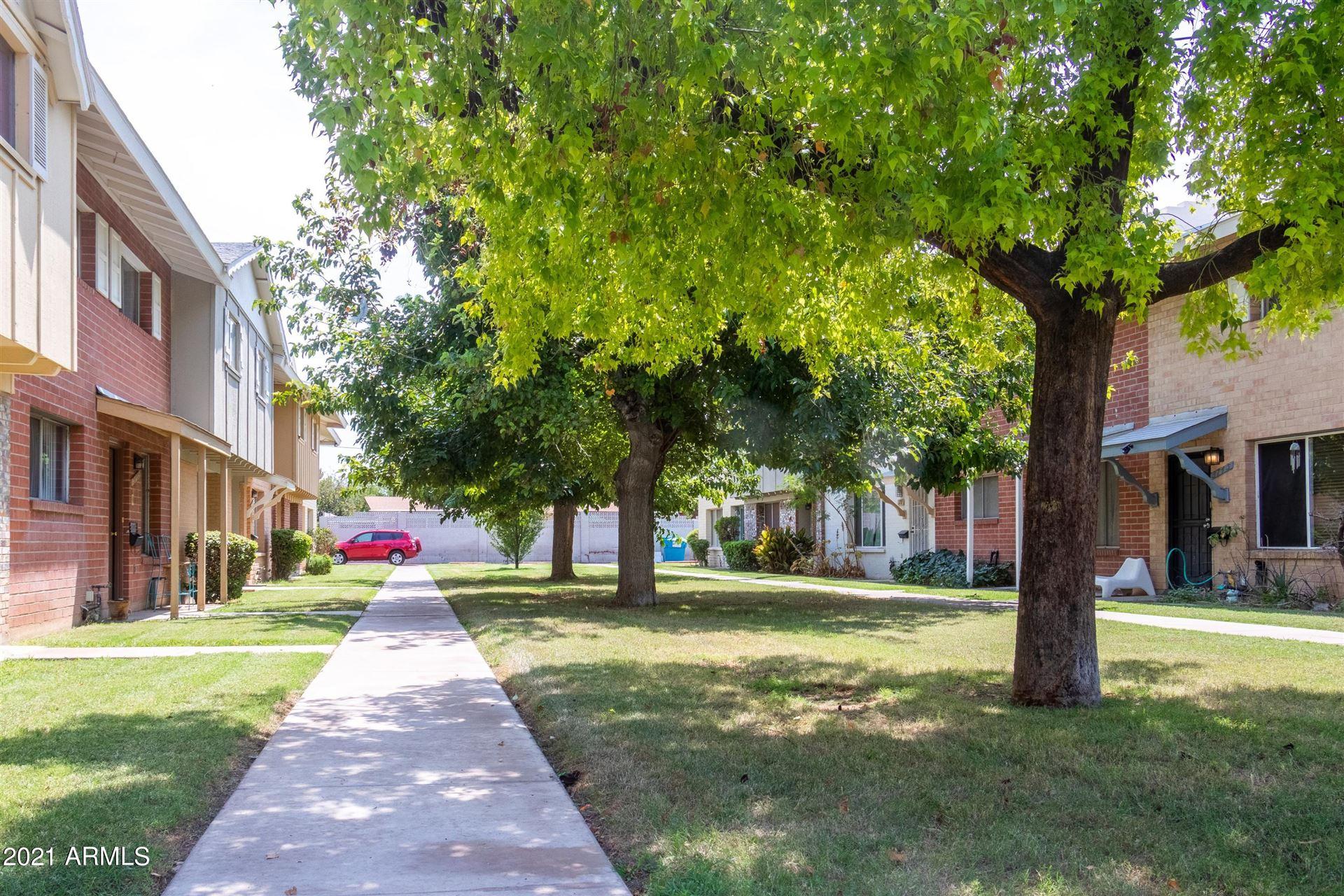 Photo of 3701 S MILL Avenue, Tempe, AZ 85282 (MLS # 6269990)