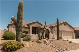 Photo of 4608 E SIERRA SUNSET Trail, Cave Creek, AZ 85331 (MLS # 5951991)